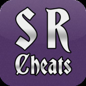 SR Cheats - for Saints Row 1, 2 and 3