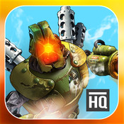 Steam Rush Free Game HD - by Free Top Hat Games