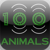 100animals > 150 Animal Sounds + RINGTONES from the makers of 100sounds!