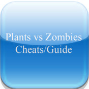 Plants Vs. Zombies Cheats/Guide