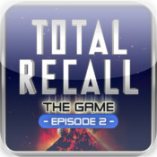 Total Recall - The Game - Episode 2 heroes episode guide