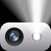 Flashlight 4: LED Light for iPhone 4