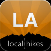 Hike Los Angeles - Top 20 Day Hiking Trails in Los Angeles Parks & Outdoor Areas by LocalHikes party character los angeles