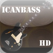 iCanBass - Free Bass Guitar