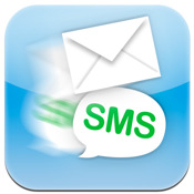 Quicksend (Fast one handed canned messages email/sms)