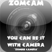 zombie camera [zomcam] take a photo with zombies