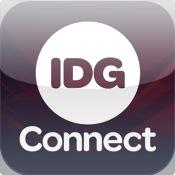 IDG Connect Bookshelf App