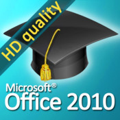 Microsoft Office 2010: Video training course office microsoft