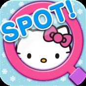 Spot! - Hello Kitty Edition