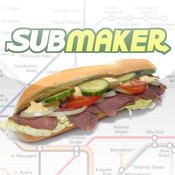 SubMaker - An easy way to save everyone`s favourite Sub sandwiches everyone