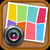 Photo ShakeSwap! - Your Pic/Photo/Picture Collage & Frames Mage