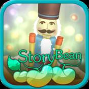 The Nutcracker - StoryBean nutcracker