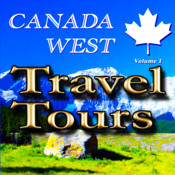 Canada West Scenic Travel Tours