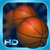 Future Basketball HD Free free basketball screensaver