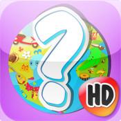 Sound Quiz HD - Memory Game