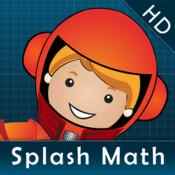 4th Grade Math: Splash Math Worksheets App [HD Full]