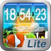 Aquarium Alarm Clock Free