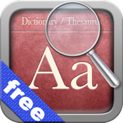 Dictionaries For All (Free) words
