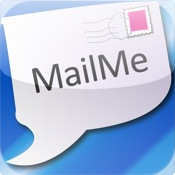 MailMe Voice - Record voice notes straight to your e-mail inbox