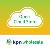 Open Cloud Store Event by KPN Wholesale cloud