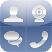 WeTalk for Facebook with video chat HD Pro