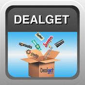 DealGet.com.au Australian Deals Tracker
