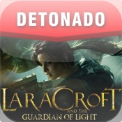 Lara Croft and the Guardian of Light - Detonado