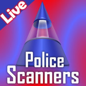 Police scanner radio pro . live police scanners & radio Pro. 911 emergency radio - listen to live emergency / police radio feeds