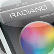 RADIAND LED-light-control