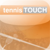 tennisTOUCH Live Tracker free live mobile tracker