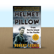 Helmet for My Pillow: From Parris Island to the Pacific by Robert Leckie camera helmet mount