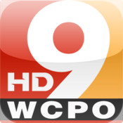 WCPO 9 for iPad - Cincinnati