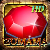 Crazy 3D Zumama Special HD zuma xp theme