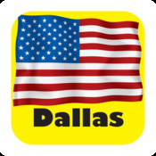 Dallas Maps - Download DART Train Maps and Tourist Guides.