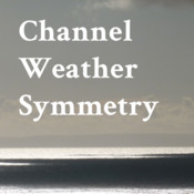 Channel Weather Symmetry the weather channel