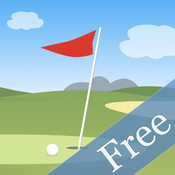 GolfLink Game Tracker & GPS