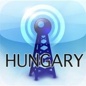 Radio Hungary - Alarm Clock + Recording/ Rádió Magyarország - Ébresztőóra + Felvétel készítés
