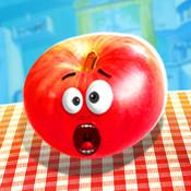 Fruits Crush crush fight fruits