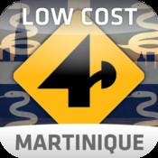 Nav4D Martinique - LOW COST
