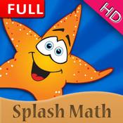 Splash Math - 1st grade math worksheets for school HD Full