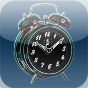 WakeMeUp - iPod and Radio Alarm Clock
