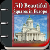 Beautiful Squares - Europe europe current events