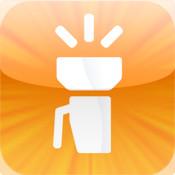 Better LED Flashlight for iPhone 4