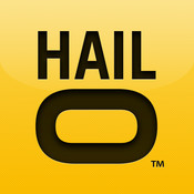 Hailo - The Black Cab App (London Taxi & Travel Service)