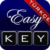 EasyKEY-Turkish Keyboard