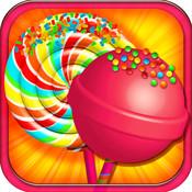 iMake Lollipops Free- Free Lollipop Maker by Cubic Frog Apps! More Lollipops?