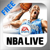 NBA Live by EA Sports FREE