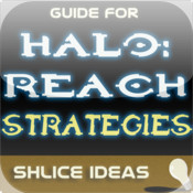 Strategies For Halo Reach rumble