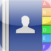 ContactsXL 4 Lite (Groups,Facebook Sync,Backup,Group SMS,Birthdays,Dialer,Favorites)