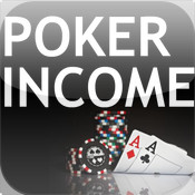 Poker Income Tracker - FREE